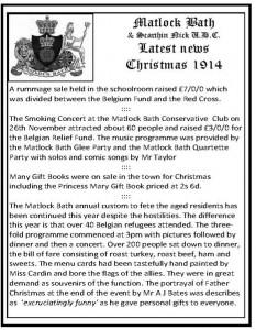 newsletter december 14